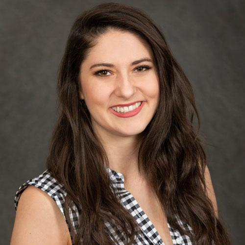 Alyssa Carlough